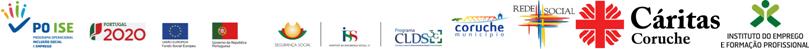 Logotipos CLDS3G