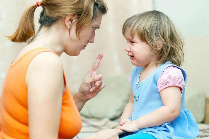 Dizer 'Não' - A dificuldade dos pais 2