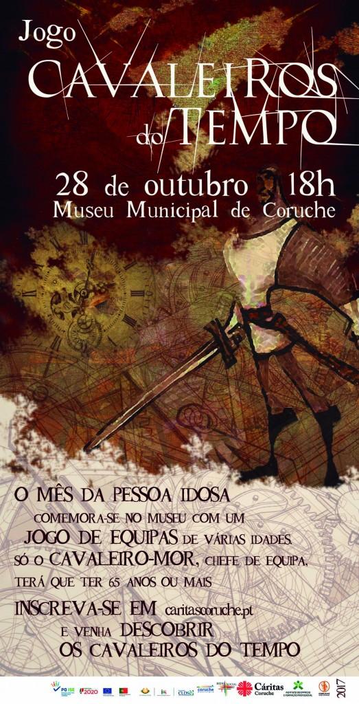 cartaz_jogo_cavaleiros_do_tempo